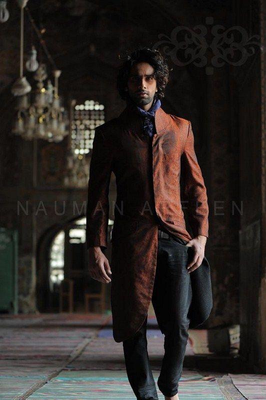 Men's Fashion by Naushemian