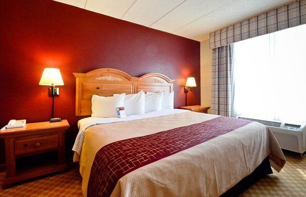 Cheap, pet friendly hotel in Stafford, Virginia! Red Roof Inn & Suites Stafford