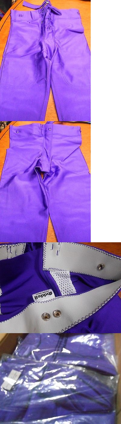 Youth 159111: New Lot Of 25 Youth Riddell Nylon Lycra Football Pants Purple Ygpn -> BUY IT NOW ONLY: $69.99 on eBay!