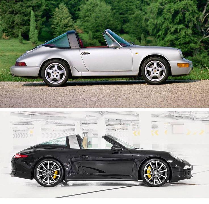 Porsche 911 Classic: 25 Best My Porsche Carrera 4S Images On Pinterest