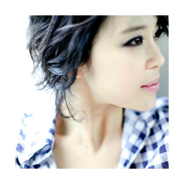 baek ji young | Tumblr ❤ liked on Polyvore