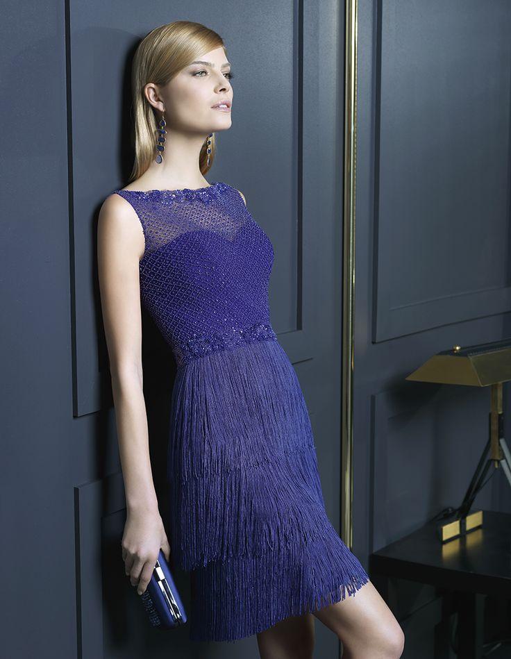 Mejores 80 imágenes de Vestidos casorio en Pinterest | Vestidos de ...