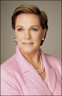 Playbill.com correspondent Ben Rimalower offers a collection of the essential recordings by award-winning actress and singer Julie Andrews.