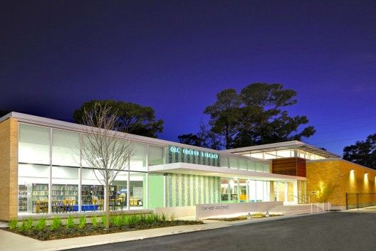 13 best libraries images on pinterest architecture for Mid century modern architects houston