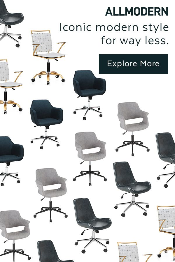 Shop Allmodern For Up To 65 Off Modern Styles And Free Shipping