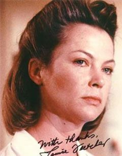 """Louise Fletcher - 1976 """"One Flew Over the Cuckoo's Nest"""""""