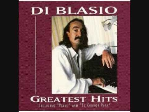 Raul Di Blasio - Otonal Greatest Hits (+playlist)