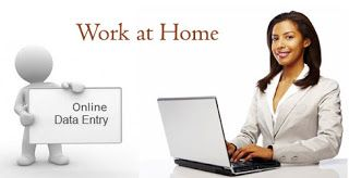ONLINE UNLIMITED JOB: Online Data Entry Job (Daily Payout)