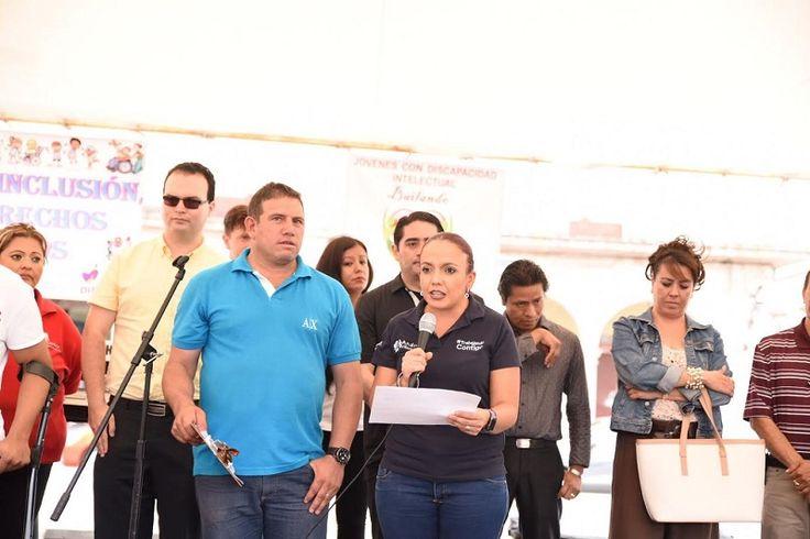 La diputada del PAN aseguró que con la iniciativa que presentará se busca fomentar la inclusión, equidad e igualdad de oportunidades y de trato para todos los michoacanos – Morelia, ...