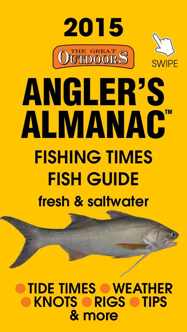 Almanac App