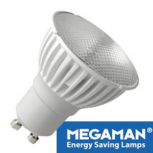 #Megaman offers quality #LED #lights as perfect alternative to halogen lamps. Buy Megaman #LED #GU10s from Novel Energy Lighting.