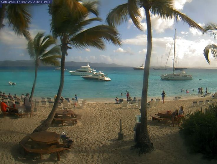 soggy dollar bar webcam live beach photos of white bay beach jost van dyke bvi soggy dollar. Black Bedroom Furniture Sets. Home Design Ideas