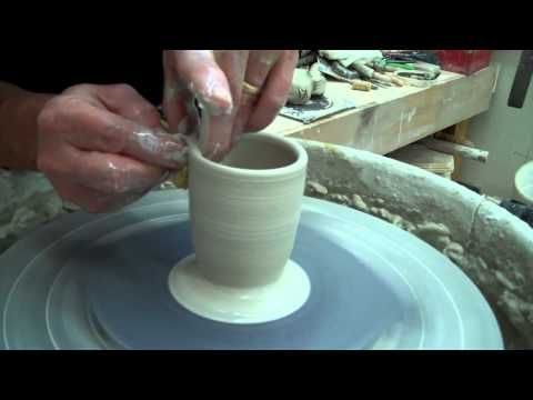 73 Best Pottery Wheel Cylinder Forms Images On Pinterest