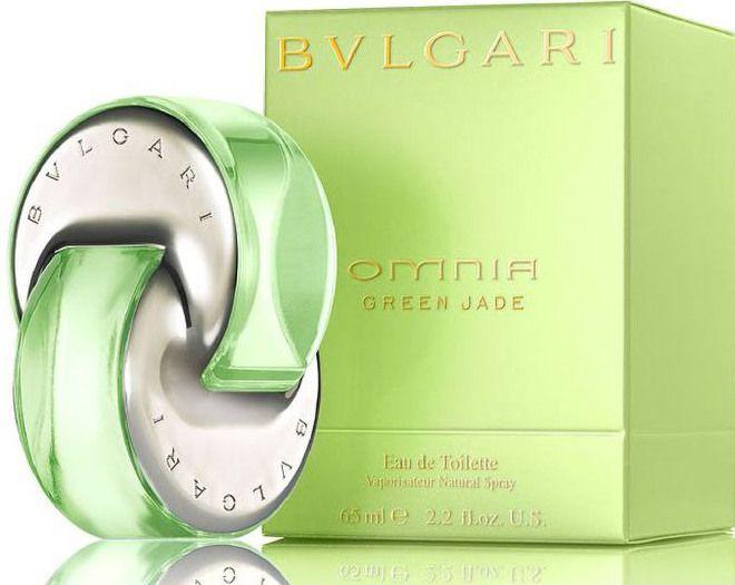 PROFUMO BULGARI OMNIA GREEN JADE EDT 65 ml