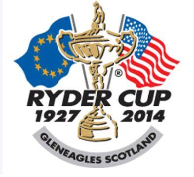 Gleneagles, the prestigious venur for the Ryder Cup 2014. Scotland. #RyderCup