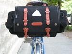 se me jodió la vida, ahora necesito esta maleta para Leonela [la bici de carreras semi-pro]