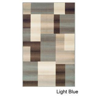 Overstock Com Online Shopping Bedding Furniture Electronics Jewelry Clothing More Light Blue Area Rug Area Rugs Modern Area Rugs