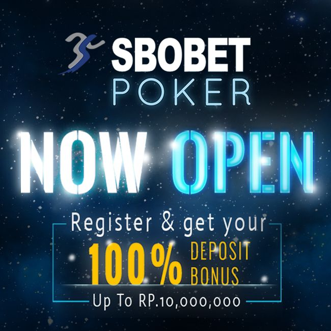 Image result for poker sbobet
