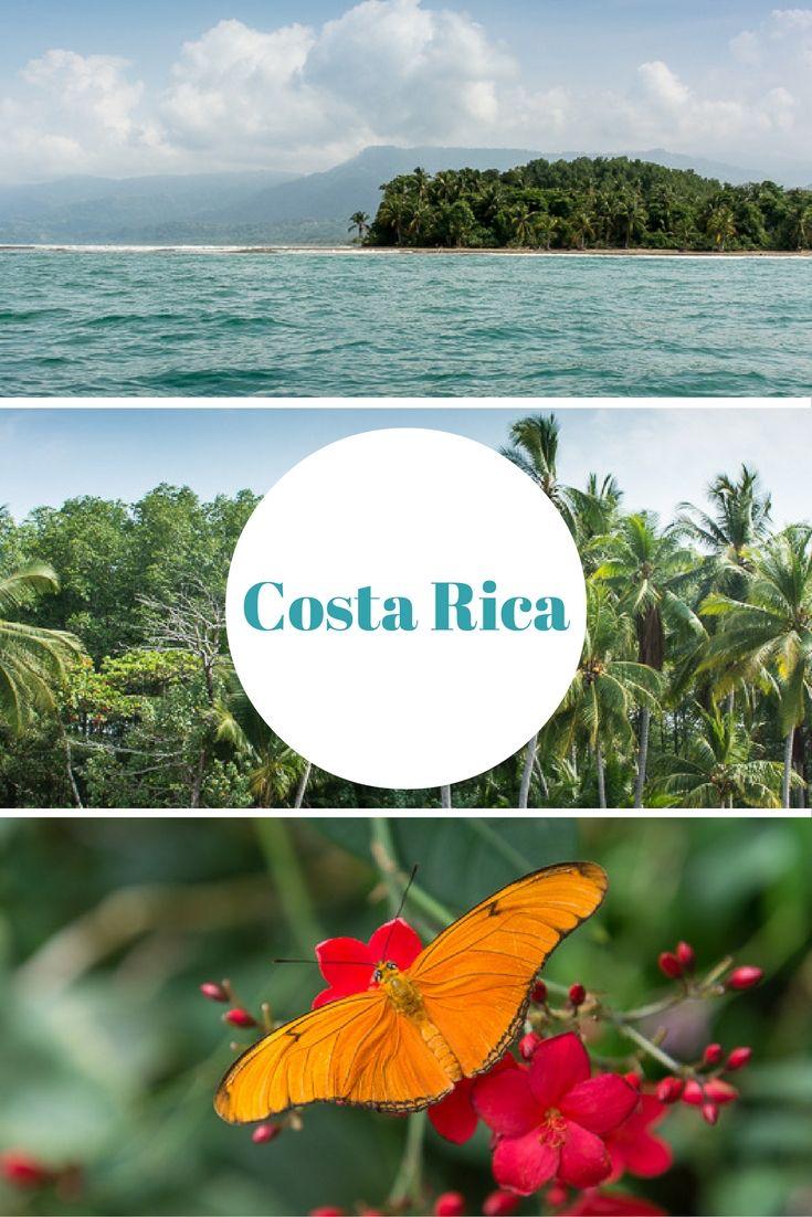 Costa Rica: Abenteuer mit Rafting, Canopy Tour & Surfen (Reiseblog Travel on Toast)