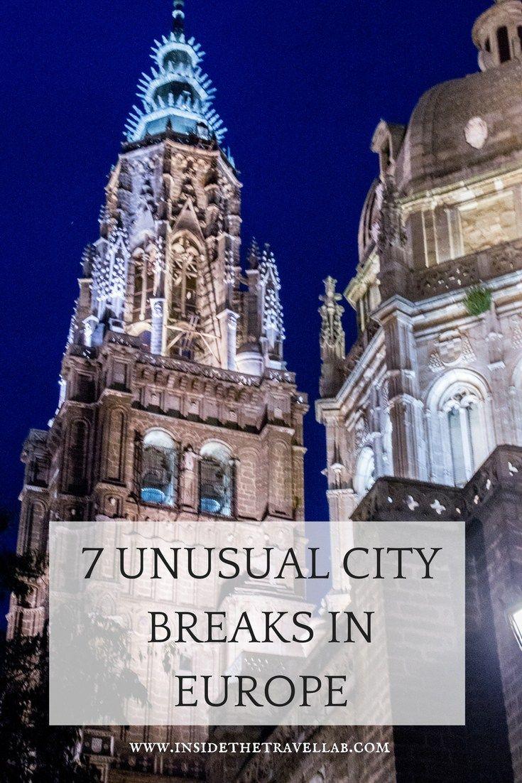 Best City Breaks Europe Ideas On Pinterest City Break - The 7 best cities to buy property in europe