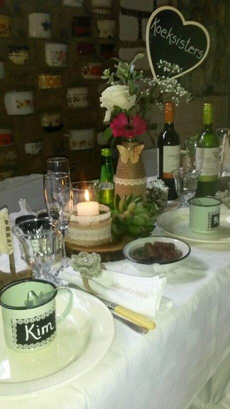 Picnic weddings in Cullinan