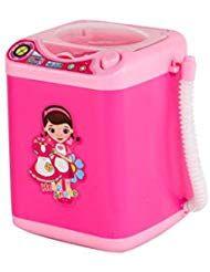 Kosmetik Reinigung LeeMon Mini Waschmaschine Make-up Pinselreiniger Gerät Autom…