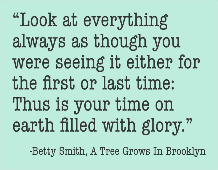 An analysis of a tree grows in brooklyn by betty smith
