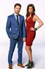 Watch Private Eyes series Online Stream : Watchseries TV for Free