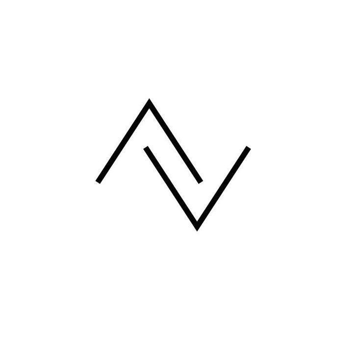 Symbol Vertrauen Tattoo ` Symbol Vertrauen | Symbols of