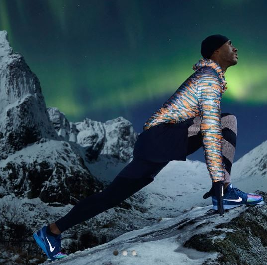 Fight The Elements With These Nike Products | Nike Shield Flash Max | Fleet Feet Sports - Chicago