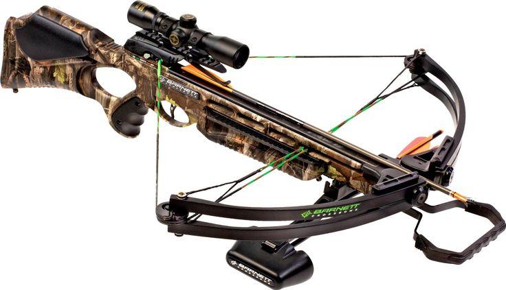Produk Crossbow - Barnett Crossbows Wildcat C5 Camo | Pusat Komando