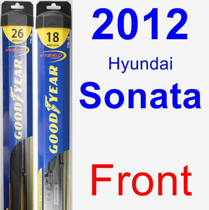 2013 hyundai sonata limited air filter