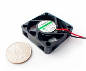 How to control Temperature & humidity levels with a DHT11/DHT22 relays and a FAN & Heater