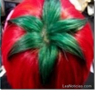 ¿Te peinarías así?: Japoneses y su peinados locos (foto+tomate) - http://www.leanoticias.com/2013/05/02/te-peinarias-asi-japoneses-y-su-peinados-locos-fototomate/