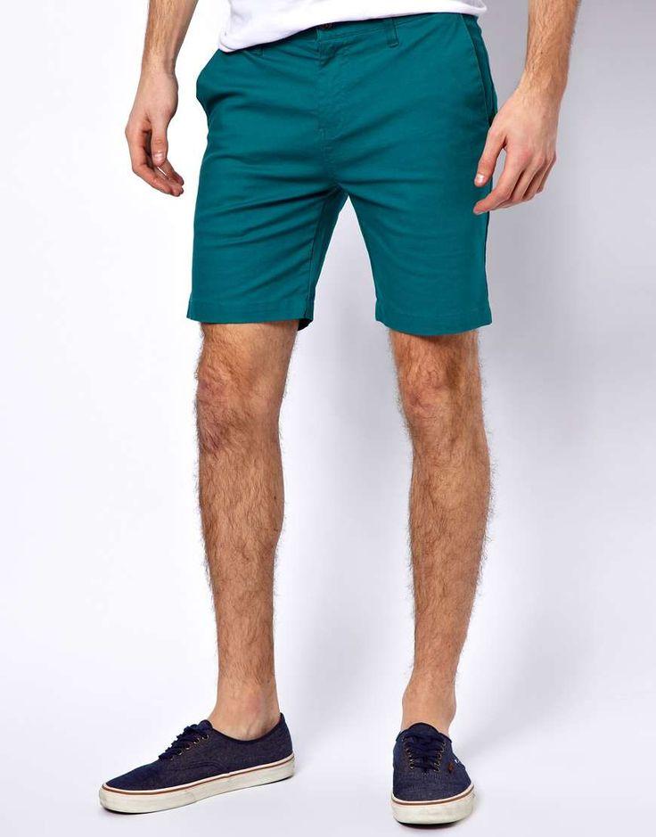 Volcom Shorts Skinny Fit