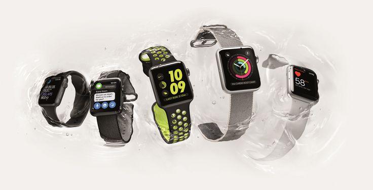 Το Apple Watch Series 2 είναι γεγονός. Αναβαθμίζεται και το Apple Watch πρώτης γενιάς