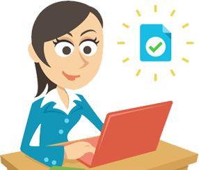 Quipper School es un nuevo servicio de aprendizaje electrónico o e-learning para docentes y alumnos. Asigne tareas y lleve un seguimiento en línea del progreso de su grupo, mientras sus estudiantes disfrutan del e-learning interactivo en sus dispositivos inteligentes.
