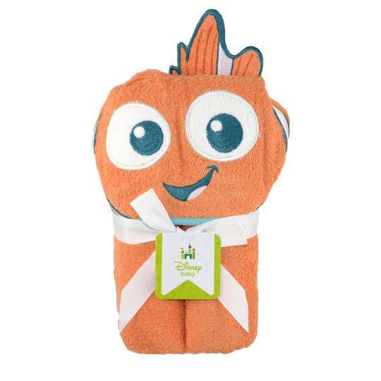 Finding Nemo Bath Towel Set: 141 Best Hooded Towel Designs Images On Pinterest