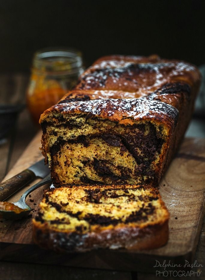 krantz-cake orange-chocolat-noisettes