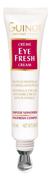 Eye Fresh Cream - Guinot - Professional skin care products and skin treatments