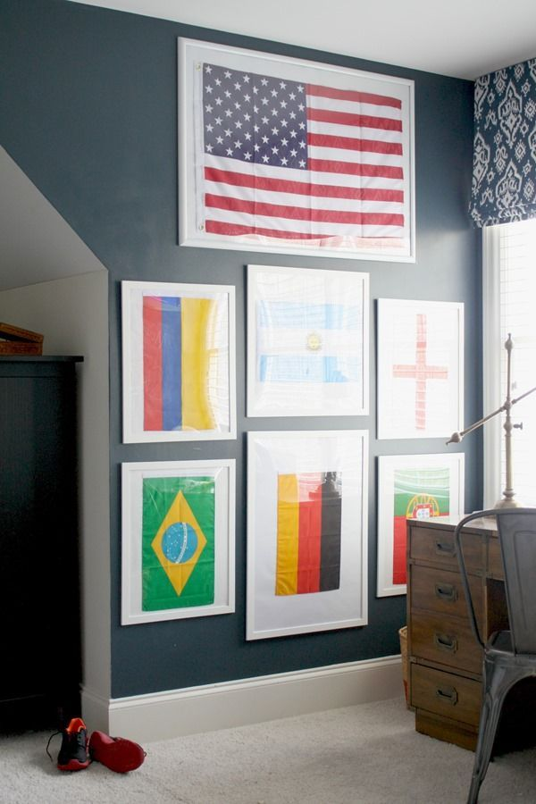25+ Best Soccer Themed Bedrooms Ideas On Pinterest | Soccer Room, Boys Soccer  Bedroom And Soccer Bedroom