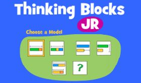 Thinking Blocks | Model and Solve Math Word Problems