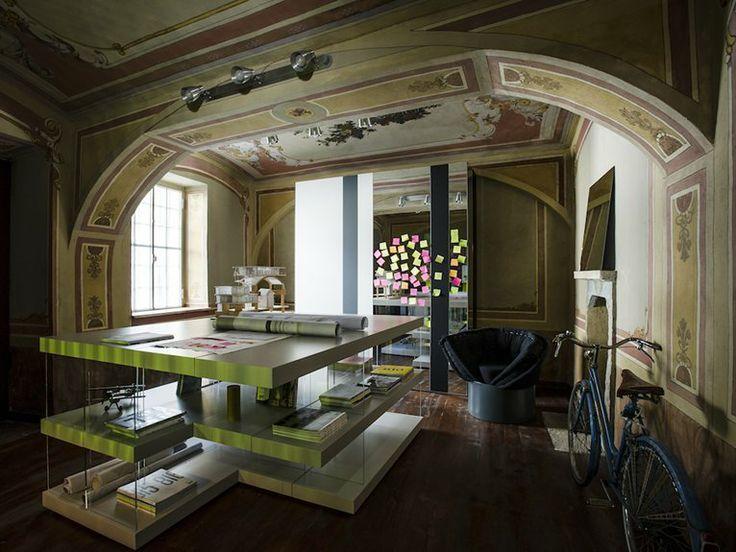 IDEeA Studio - Venaria Reale, Italia - 2012 - IDEeA
