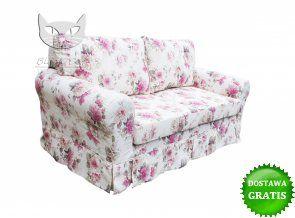 Sofa Flower rozkładana