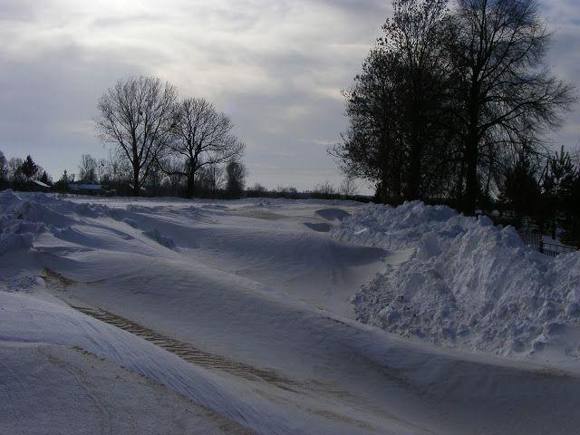 Okiem Parkowca: Winter is coming