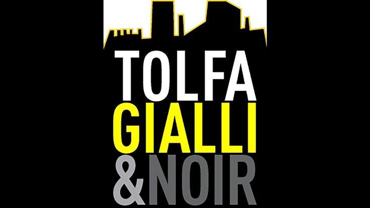 """Tolfa V Ed. Festival letterario """"TolfaGialli&Noir"""" - Promo della manife..."""