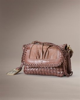 Frye bag... pretty much all I want for Christmas besides the boots..