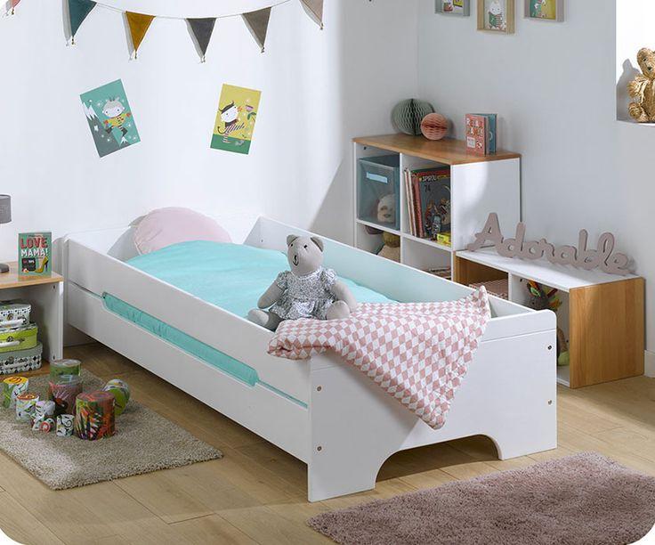 Unser originelles Kinderbett Teen wird in Frankreich hergestellt und ist PEFC-zertifiziert, ein Label das eine respektvolle Herstellung und eine nachhaltige Entwicklung unserer Wälder gewährleistet.