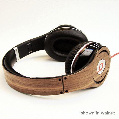 #Lazerwood for Beats Studio #Dr. Dre Beats #headphones