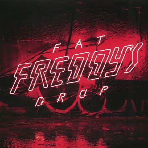 Fat Freddy's Drop - Bays (The Drop)